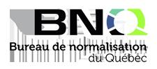 Bureau de normalisation ddu Québec