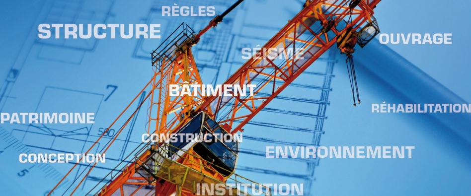 Programme : Bâtiments et structures