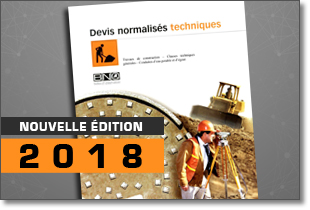 FOR021 BNQ 1809-300 : Revue des exigences et des changements apportés par l'édition 2018