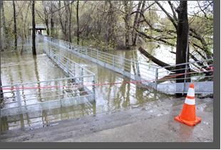 FOR1502 Programme d'exploitation et d'entretien des ouvrages pour les eaux pluviales, pour se conformer au nouveau Manuel de calcul du MDDELCC (mars 2017)