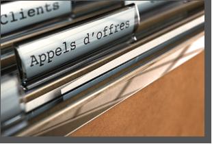 FOR164 Les défis posés par les appels d'offres : rédaction, non-conformités, RENA et autorisations de l'AMF