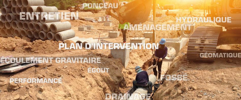 Programme : Gestion des infrastructures