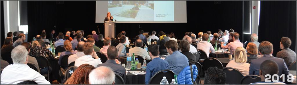 Symposium de l'AICE 2018