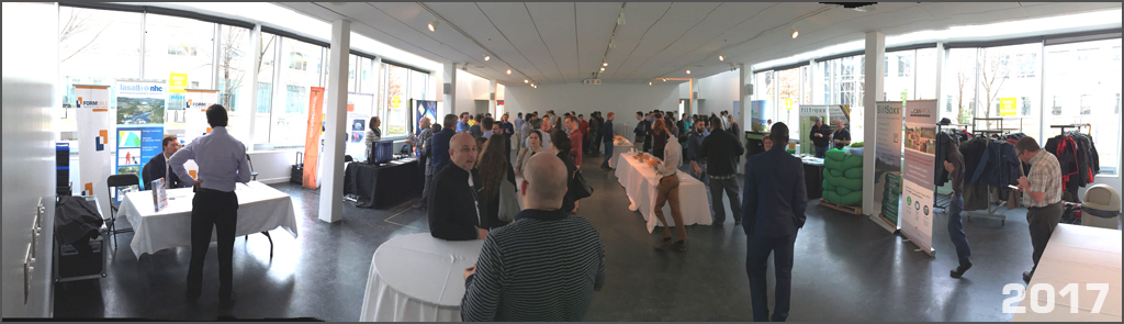 Symposium de l'AICE 2017